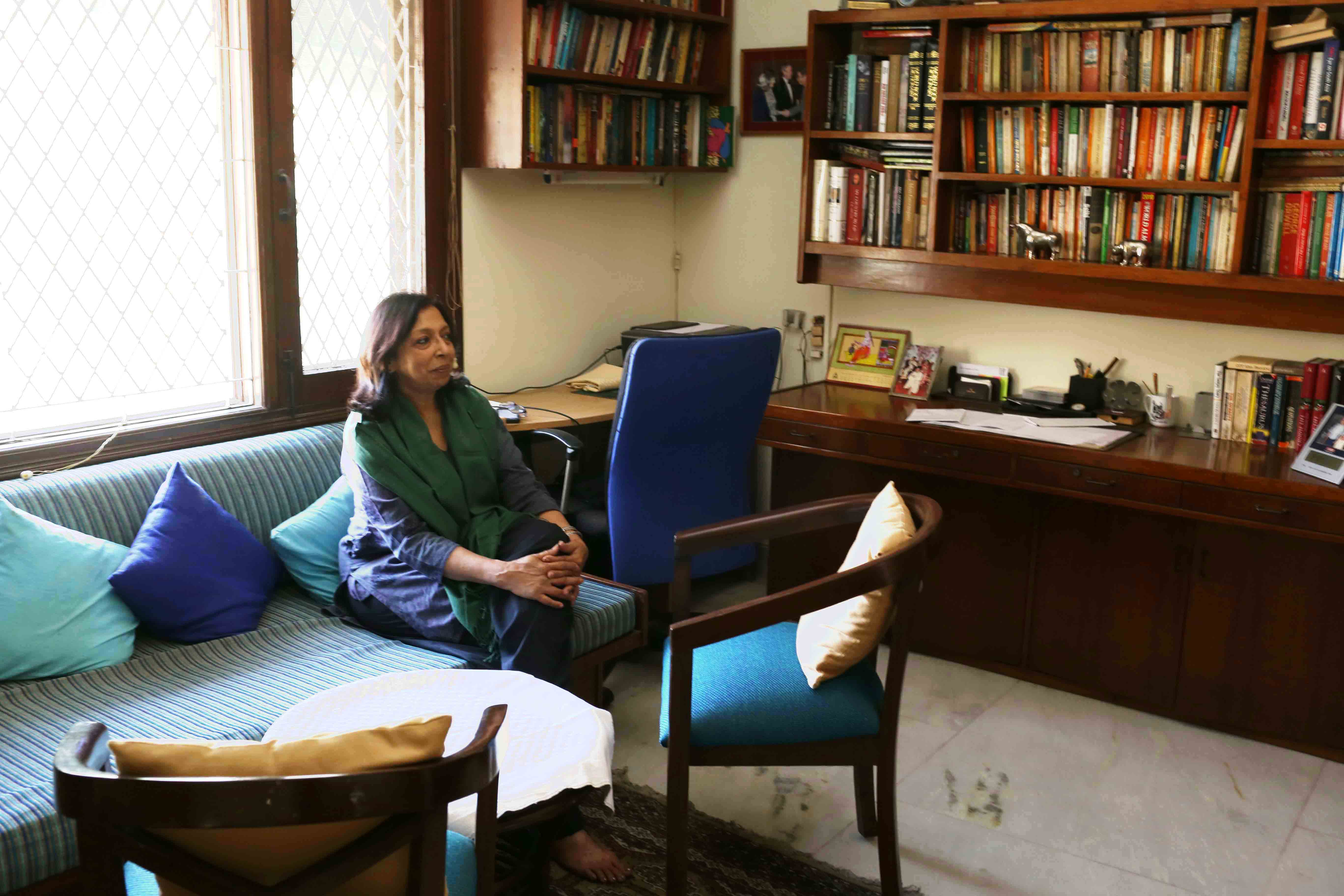 City Library – Vinod Mehta's Books, Hazrat Nizamuddin East