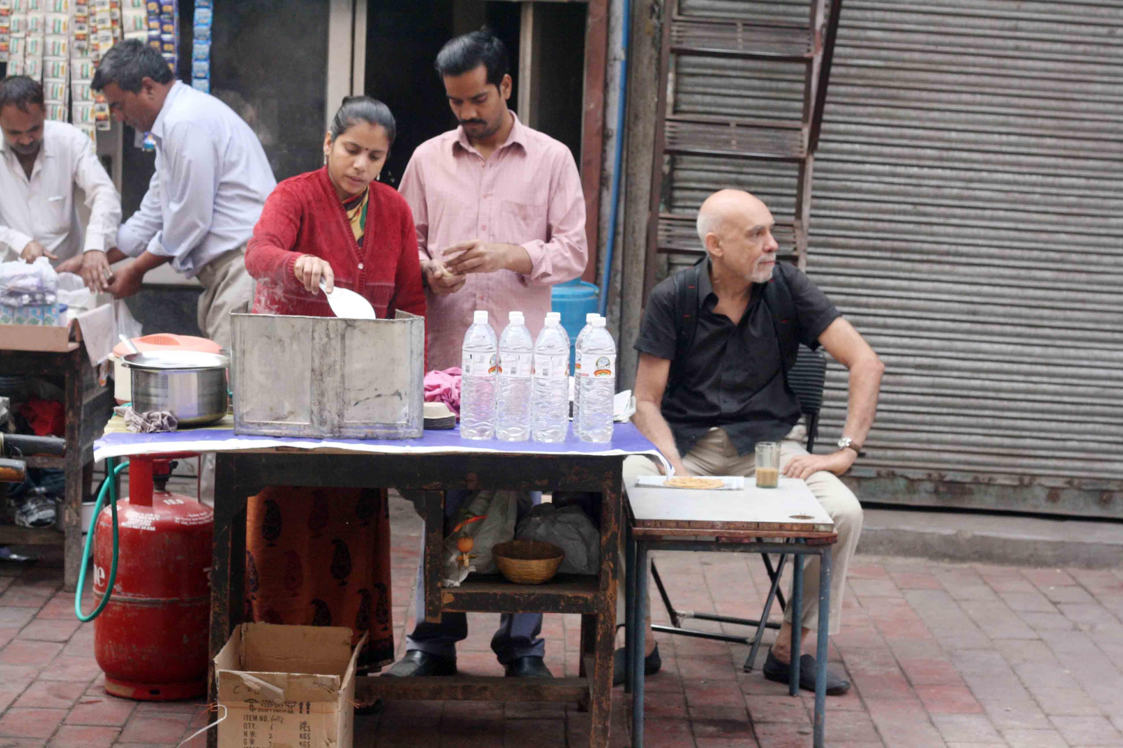 Atget's Corner – 801-805, Delhi Photos