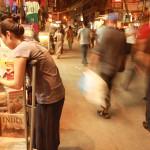 City Hangout - Second-hand Books of Paharganj, Central Delhi