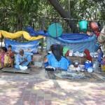 City Life – Home Sweet Home, Mathura Road