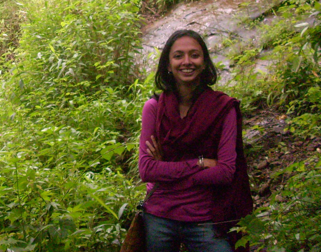 Our Self-Written Obituaries – Nandini Nair, Adchini