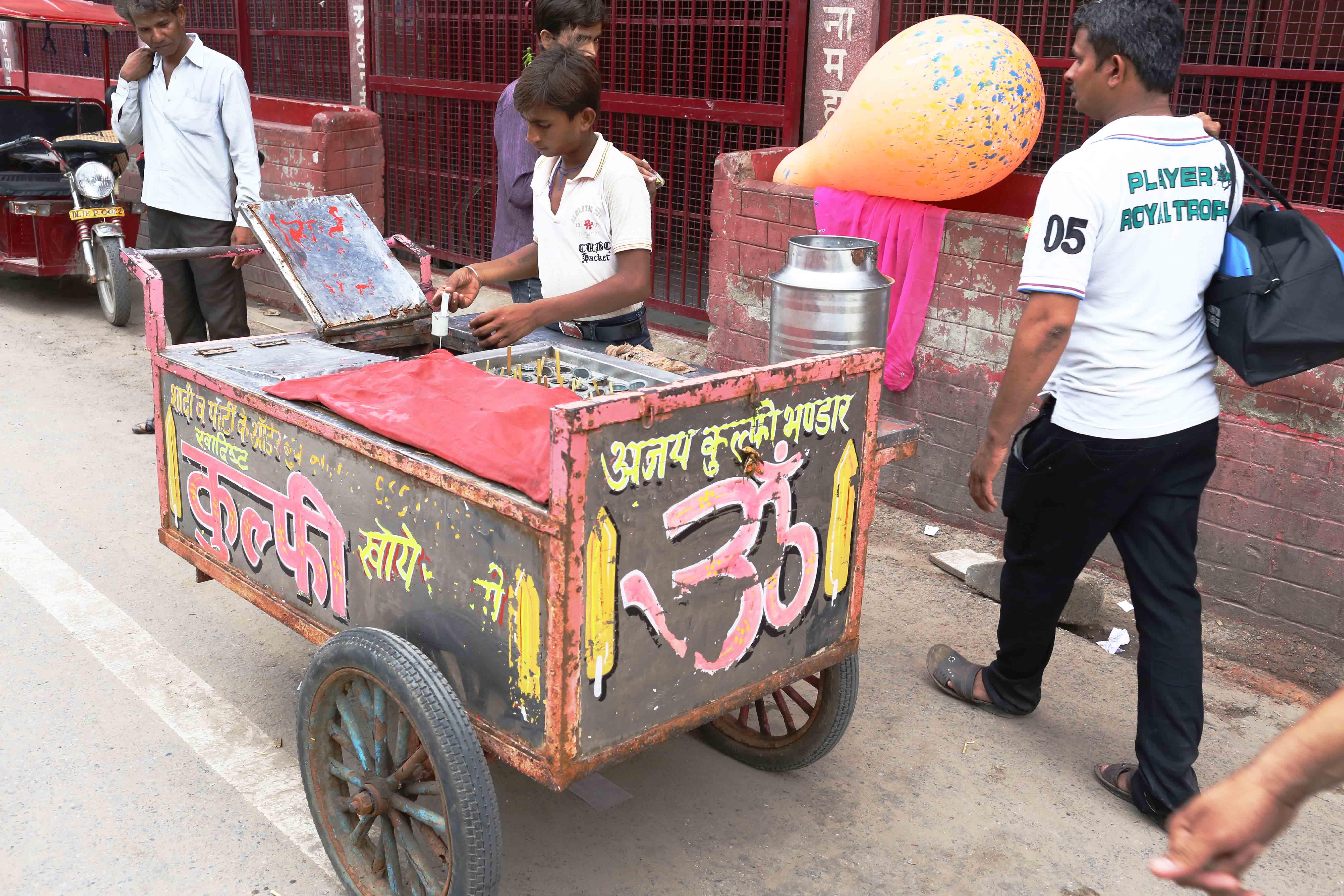 Atget's Corner – 846-850, Delhi Photos