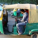 Delhi's Bandaged Heart – Ram Chander Bhakt, Mathura Road