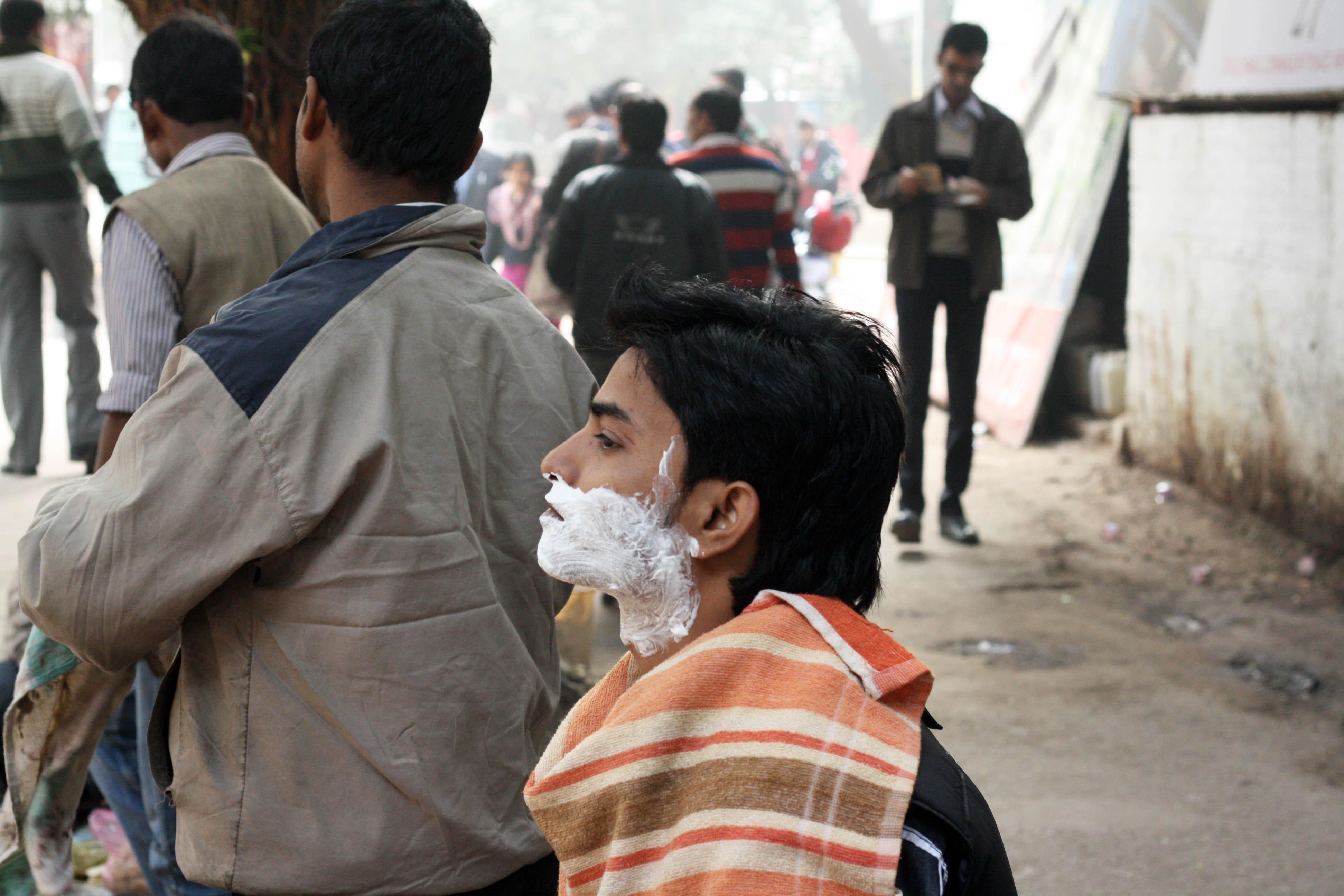Atget's Corner – 876-880, Delhi Photos