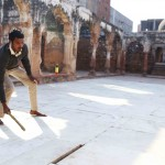 City Life - Gilli Danda Players, Mehrauli