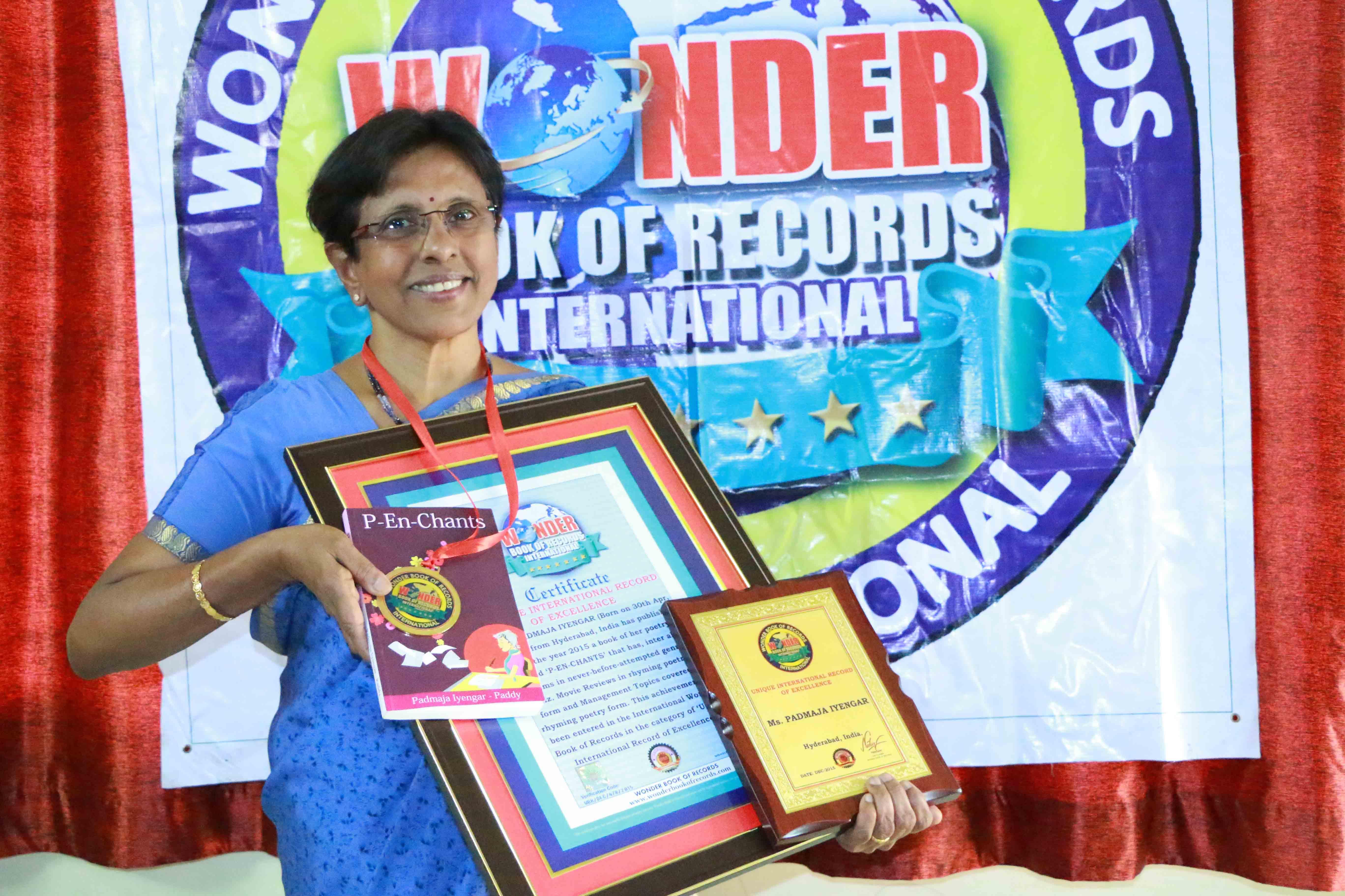 Our Self-Written Obituaries – Padmaja Iyengar, Hyderabad