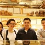 City Food - Mummy Giusi's Kosher Bakery, Venice Ghetto