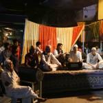 City Moment - The Late Night Street Qawwali, Hazrat Nizamuddin Basti