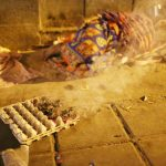City Life - The Mystery of the Burning Egg Crates, Hazrat Nizamuddin Basti