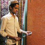 City Food - Kallu Mian Nihariwalle is Dead, Unchi Masjid, Old Delhi