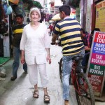 City Moment - A London Potter's Delhi Adventure, Paharganj