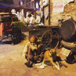 Mission Delhi - Kutte Walle Baba–Part II, Hazrat Nizamuddin Basti