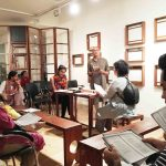 Delhi's Bandaged Heart – Art Critic Aveek Sen on The Art of Losing, Kiran Nadar Museum of Art