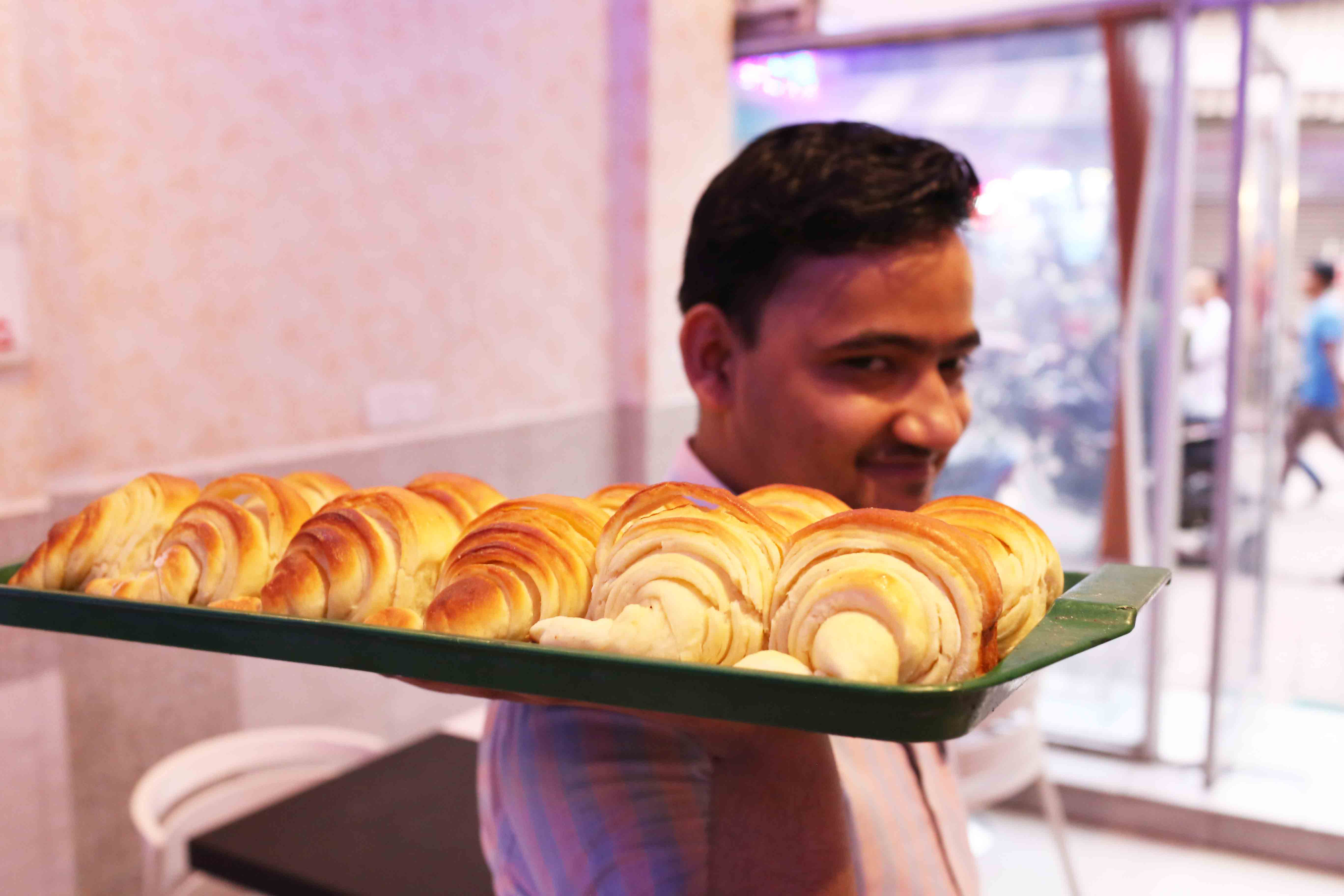 City Food – The Germany Bakery is Shutting Down, Appetite, Paharganj