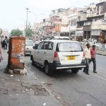 City Walk - Chandni Chowk, Old Delhi