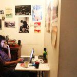 Home Sweet Home – Novelist Manan Kapoor's Room, Shakti Nagar