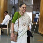 City Obituary - Retired Justice Leila Seth is No More, Noida, Near Delhi