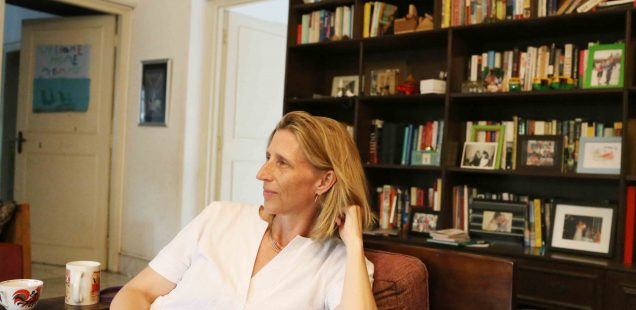 City Library – The New York Times's Ellen Barry's Books, Jor Bagh