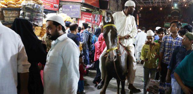 City Hangout - Ramzan Nights, Old Delhi