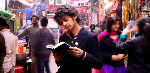Book of The Times - Michiko Kakutani's Review of 'Ruined by Reading', by Mayank Austen Soofi