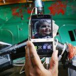 Mission Delhi - Soumya Singh, Auto Rickshaw