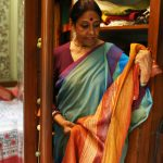 City Style - Jaya Jaitly's Sari Closet, Hazrat Nizamuddin East