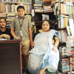 City Obituary - Uma Marwah of Khan Market's Faqir Chand & Sons Bookshop is No More