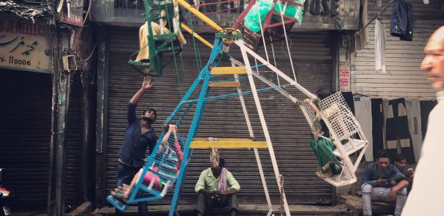 Atget's Corner – 1051-1055, Delhi Photos
