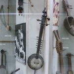 City Hangout - Gallery of Musical Instruments, Rabindra Bhavan, Mandi House
