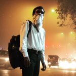 Photo Essay – The Apocalyptic Scenes in the World's Most Polluted City, Around Delhi