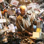Atget's Corner – 1071-1075, Delhi Photos