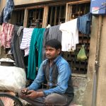 Mission Delhi - Surya Lal Maurya, Azadpur