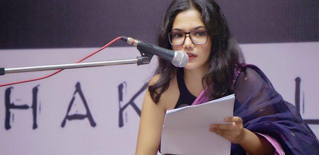Our Self-Written Obituaries – Ritu Mehra, Delhi University