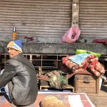 Home Sweet Home - Kamal's Patch of the Pavement, Asaf Ali Road