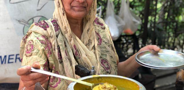 City Food - Homely Punjabi Khana, Rajauri Garden