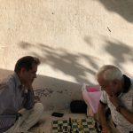 City Life - The Sunday Chess Players, Chirag Delhi