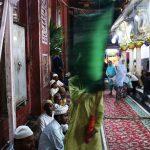 City Landmark - Nizam, the Last of the Pankhawallas, Hazrat Nizamuddin Auliya's Dargah