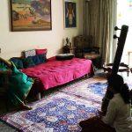Mission Delhi - Madhumita Ray, CR Park