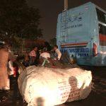 Mission Delhi - Sawan, Lodhi Road