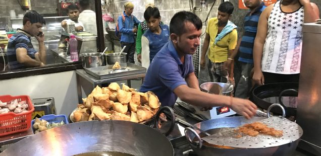 City Food - Delhi's Best Jalebis, Mehak Food, Kalkaji