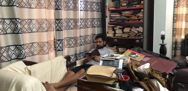 Delhi's Bandaged Heart – Siddharth Sijoria, Ghaziabad