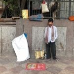 Home Sweet Home - A Home Without a House, North Delhi