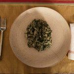 Julia Child in Delhi – Elena Tommaseo Cooks Her Indo-Italian Bathua Risotto, Greater Kailash Enclave I