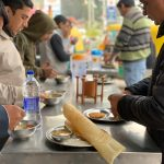 City Food - Mathew's Masala Dosa, RK Puram