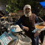 City Food - Chacha's Sheermal Rotis, Around Town