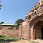 City Monument - Kashmere Gate, North Delhi