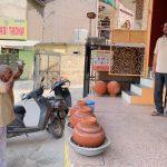 City Food - Summer Water & Snacks, New Colony Road, Gurgaon
