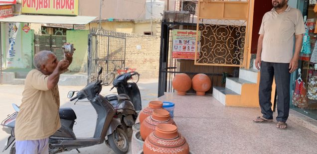 City Food - Summer Water & Snacks, New Colony Road, Gurgaon