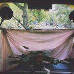 City Season - Auto Driver's Summer Heat, Around Town