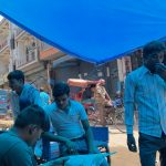 City Food - Baiju Tea Stall, Naya Bazar, Gurgaon